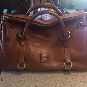 Dooney and Bourke Large Florentine Handbag